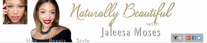 Jaleesa Moses